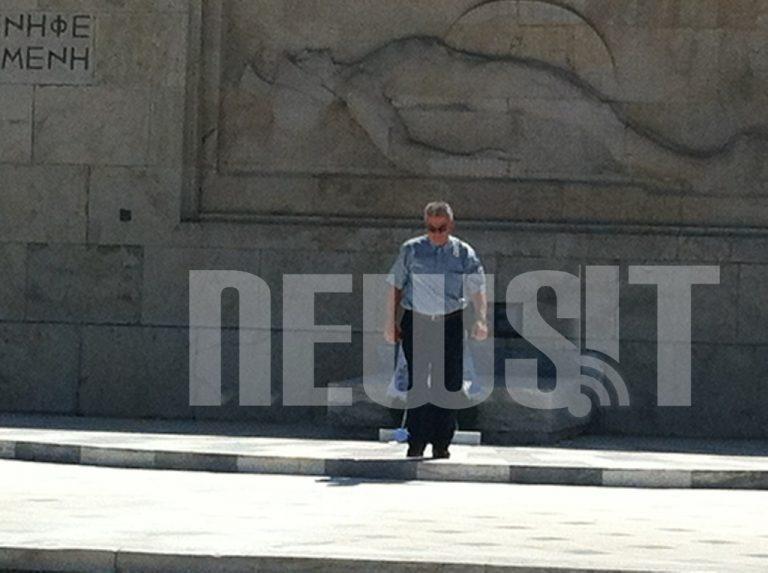 Οι Ελληνες γιορτάζουν σήμερα την Εθνική Αντίσταση κατά του ναζισμού | Newsit.gr