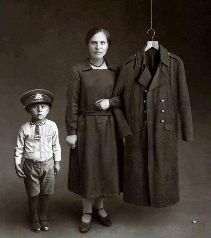 Η πιο «αντιπολεμική» φωτογραφία που έχει κυκλοφορήσει στο διαδίκτυο   Newsit.gr