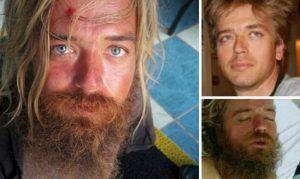 Βρέθηκε αγνούμενος μετά από 5 χρόνια – Περπατούσε ξυπόλυτος στη ζούγκλα του Αμαζονίου! [pics]