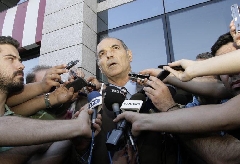 Παραιτήθηκε ο Αντωνιάδης και επιτέθηκε στον Τζίγγερ! | Newsit.gr