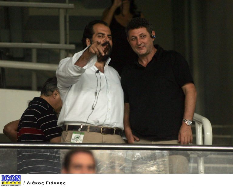 Παρελθόν ο Αντωνίου! | Newsit.gr