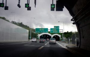 Τροχαίο στην Αττική Οδό – Καθυστερήσεις για τους οδηγούς