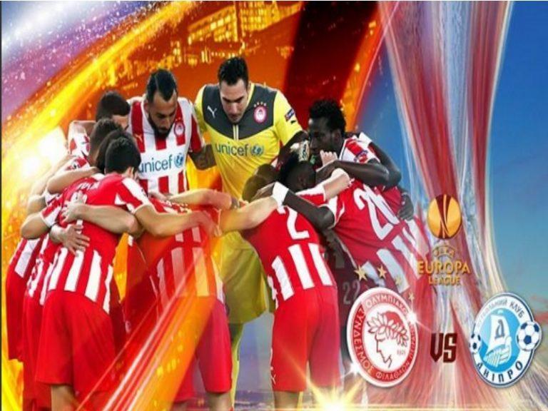 ΤΕΛΙΚΟ  Ολυμπιακός - Ντνίπρο 2-2... Αποκλεισμός με αποδοκιμασίες ... 5167d7fe52f2c