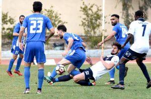 Football League: Ποινή αφαίρεσης βαθμών σε τρεις ομάδες