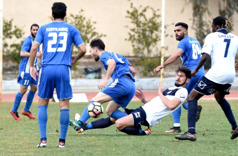 Football League: Ποινή αφαίρεσης βαθμών σε τρεις ομάδες | Newsit.gr