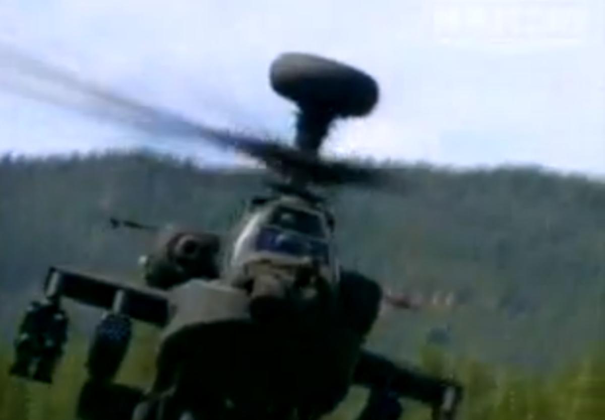 Επιστολή-φωτιά για τα ελικόπτερα Apache στα χέρια του Παναγιωτόπουλου | Newsit.gr