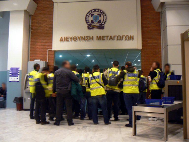 Καταδίκη της Ελλάδας από το Δικαστήριο Ανθρωπίνων Δικαιωμάτων για απέλαση αλβανού μετανάστη   Newsit.gr