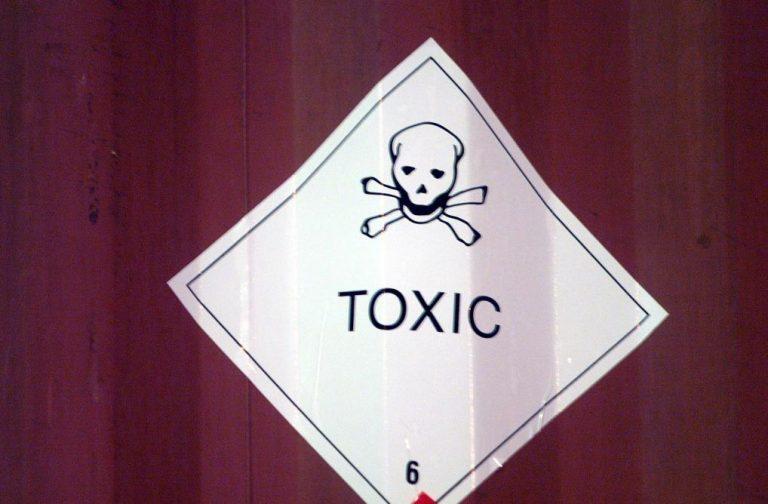 Αρκαδία: 70 τόνοι τοξικών αποβλήτων βρέθηκαν σε εργοτάξιο! | Newsit.gr