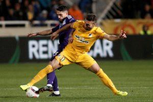 Europa League: Για την… υπέρβαση στο Βέλγιο ο ΑΠΟΕΛ [vid]