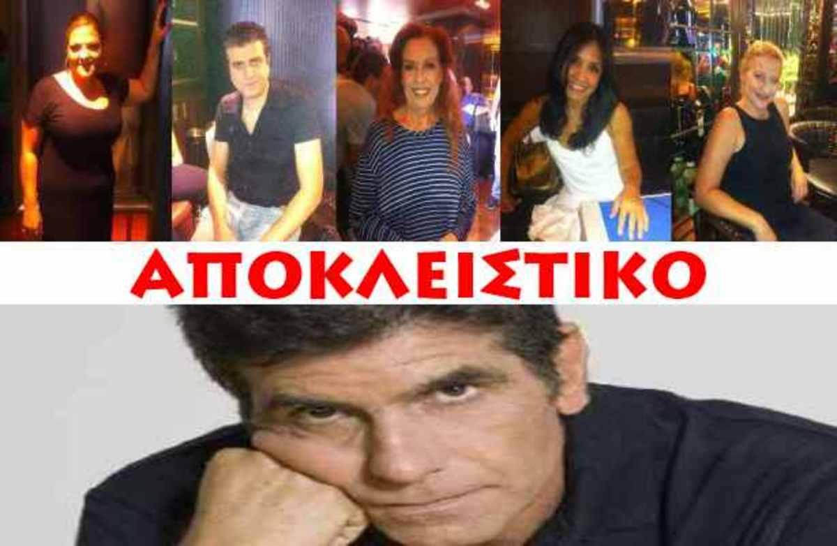 Πέντε καταξιωμένοι ηθοποιοί απαντούν στον Γιάννη Μπέζο για τη δήλωση του περί «σαβούρας»! | Newsit.gr
