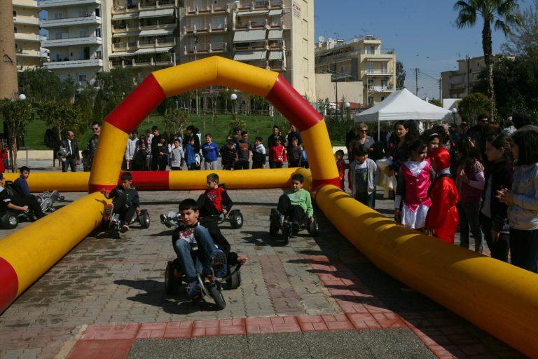 Εκδηλώσεις για μικρούς και μεγάλους στο Δήμο Πειραιά | Newsit.gr