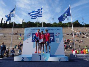 Μαραθώνιος 2016: Οι νικητές στα 5 χλμ. και στα 10 χλμ.