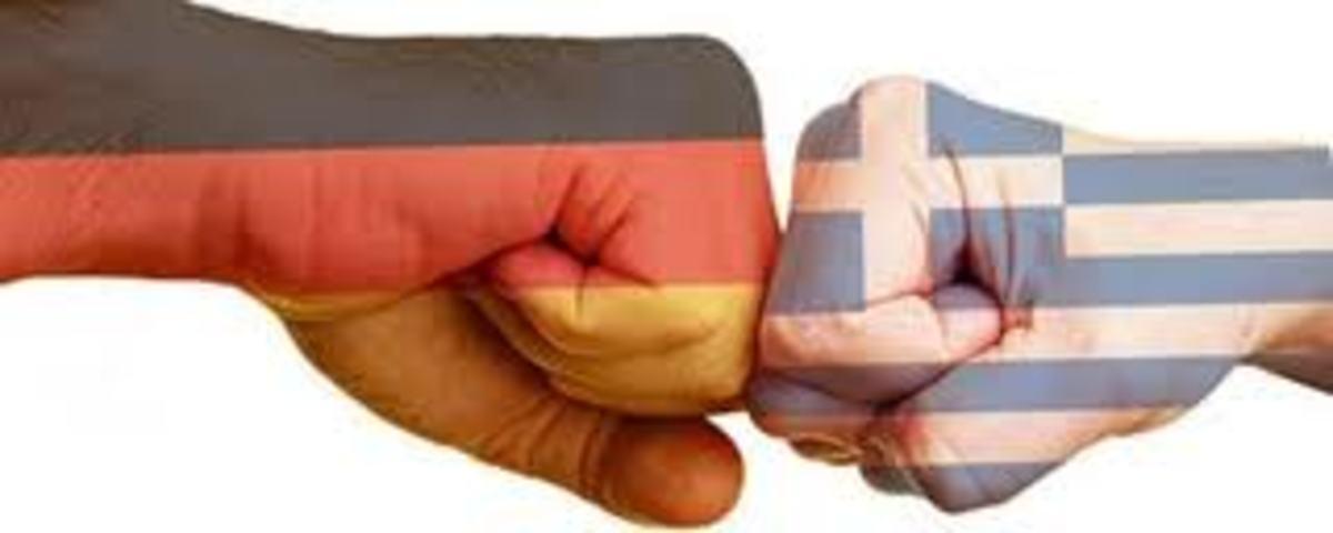 Η συντριπτική πλειοψηφία των Γερμανών θέλει την ευρω-αποβολή μας | Newsit.gr
