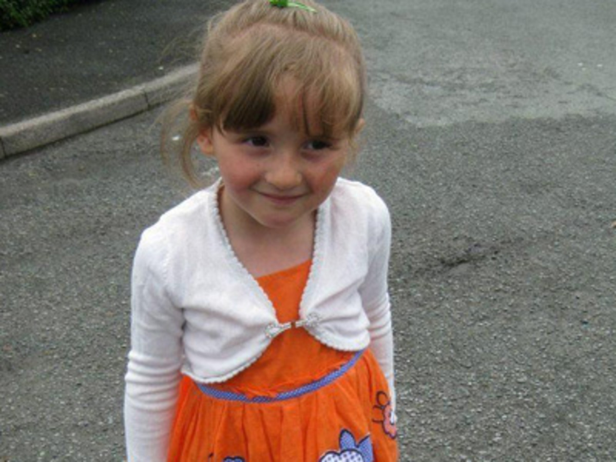 Σοκ από την αρπαγή 5χρονου κοριτσιού | Newsit.gr