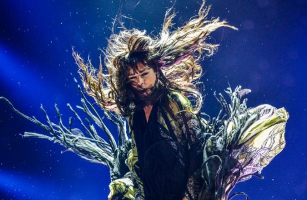EUROVISION: Εξέπληξε τους πάντες η 2η πρόβα της Σουηδίας! | Newsit.gr