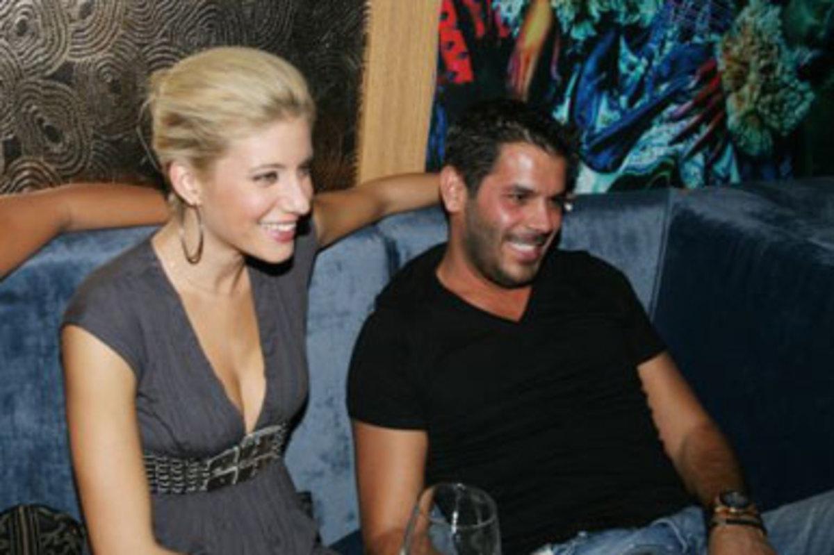 Αραβανή- Μύρτας: Ξανά μαζί!   Newsit.gr