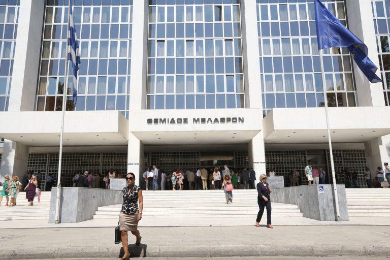 Στον αντεισαγγελέα του Αρείου Πάγου η λίστα με τους 36   Newsit.gr