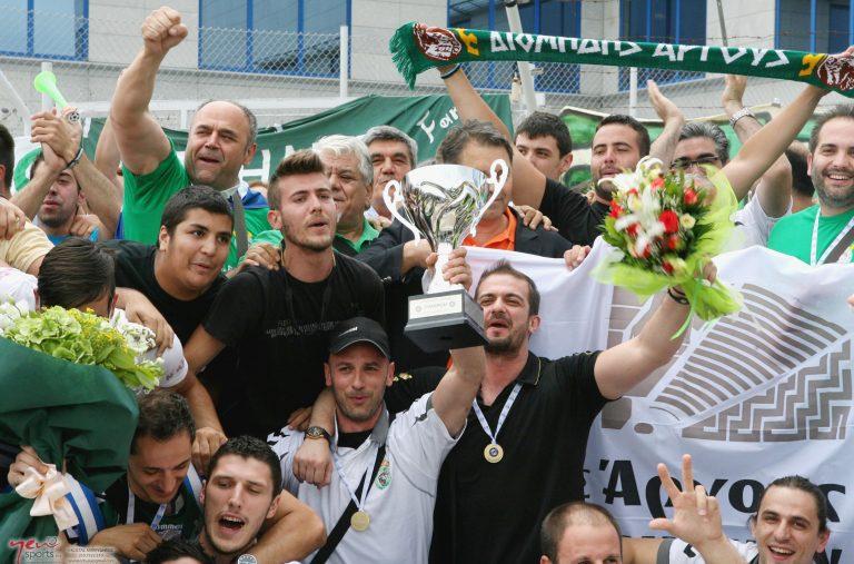 Υποδοχή… ηρώων στους Κυπελλούχους Ευρώπης (ΦΩΤΟ) | Newsit.gr