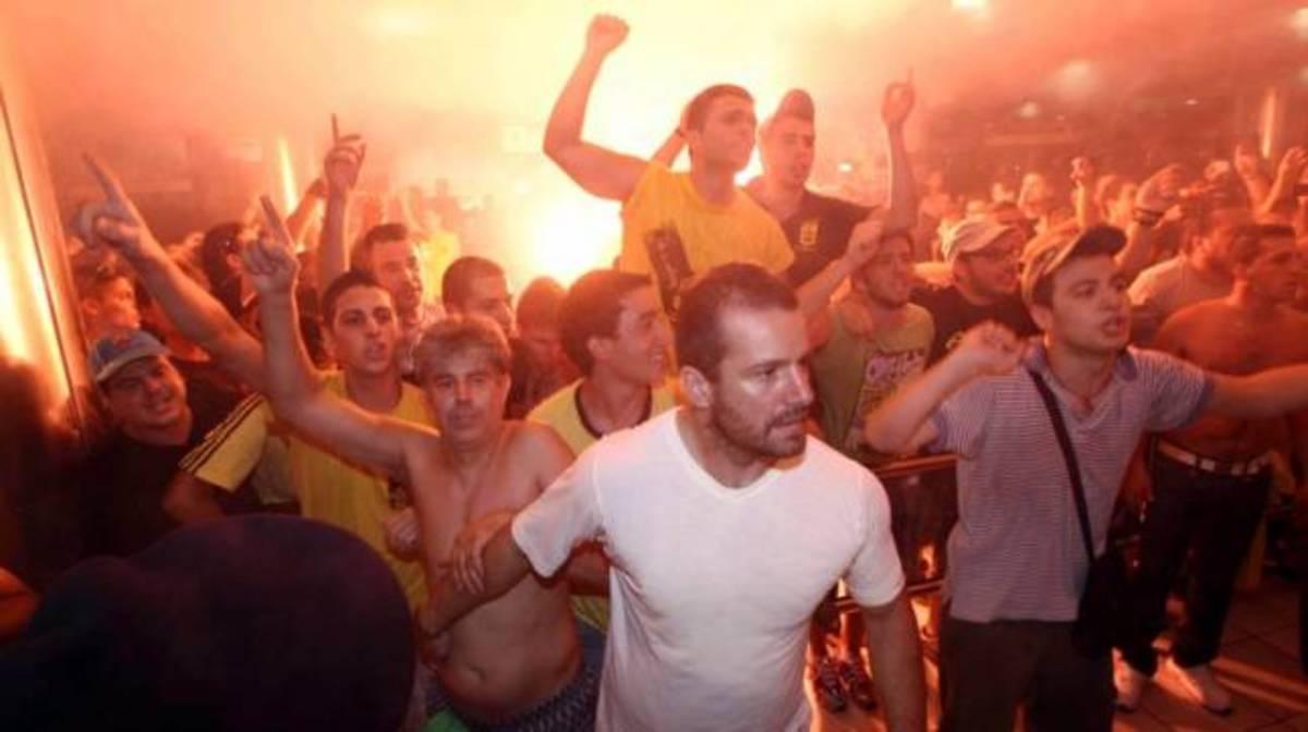 Έγινε του…Άρη στην Θεσσαλονίκη   Newsit.gr