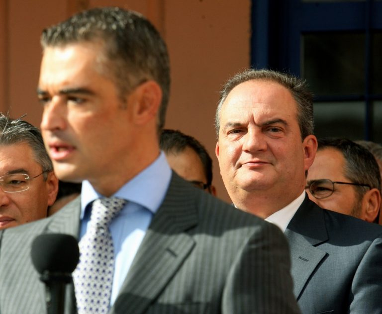 Α.Σπηλιωτόπουλος: «Ο Καραμανλής θα επιστρέψει» | Newsit.gr