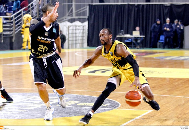 Basketball Champions League: Νίκησε και προκρίθηκε ο Άρης | Newsit.gr