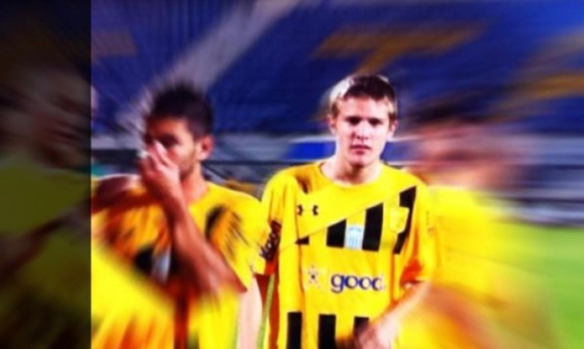 Θεσσαλονίκη: Μια πόλη »κλαίει» για τον Άγγελο – Η ώρα της κηδείας του 16χρονου ποδοσφαιριστή! | Newsit.gr