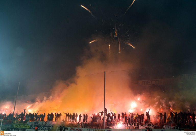"""Αποθέωση και πάρτι γενεθλίων στο """"Βικελίδης""""   Newsit.gr"""