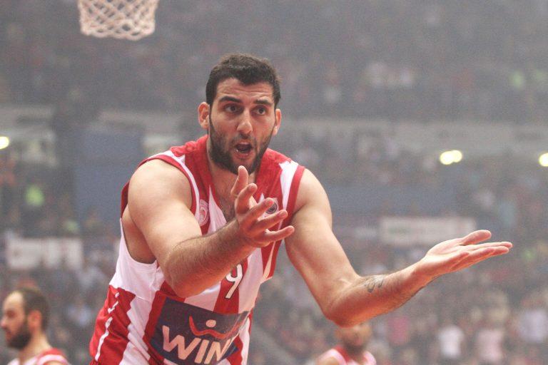 Μπουρούσης: Εγώ δεν κρύφτηκα ποτέ στον Ολυμπιακό, όχι σαν κάτι άλλους! | Newsit.gr