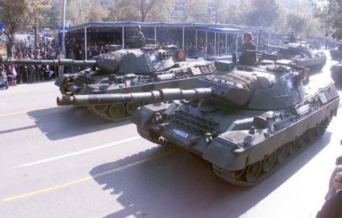 «Πραξικόπημα» της…πλάκας – Ποιοι και γιατί αναζητούν «λοχία» | Newsit.gr