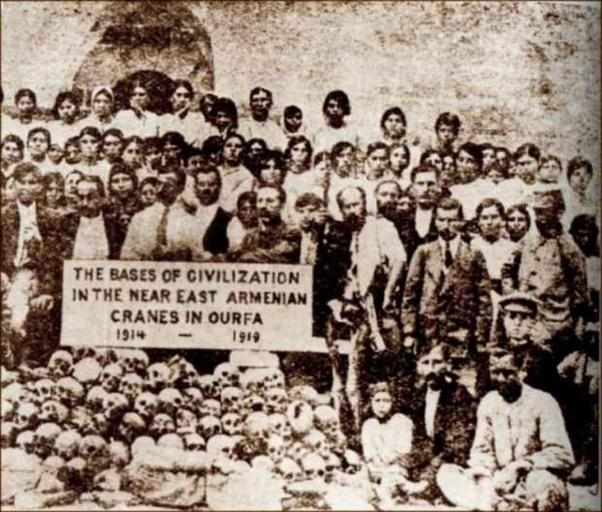 Η «εκδίκηση» των Αρμενίων για την Γενοκτονία – Μία άγνωστη ιστορία | Newsit.gr