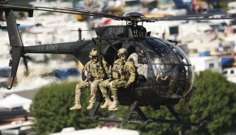 Ένταση στη σχέση στρατηγού και αντιπροέδρου των ΗΠΑ | Newsit.gr