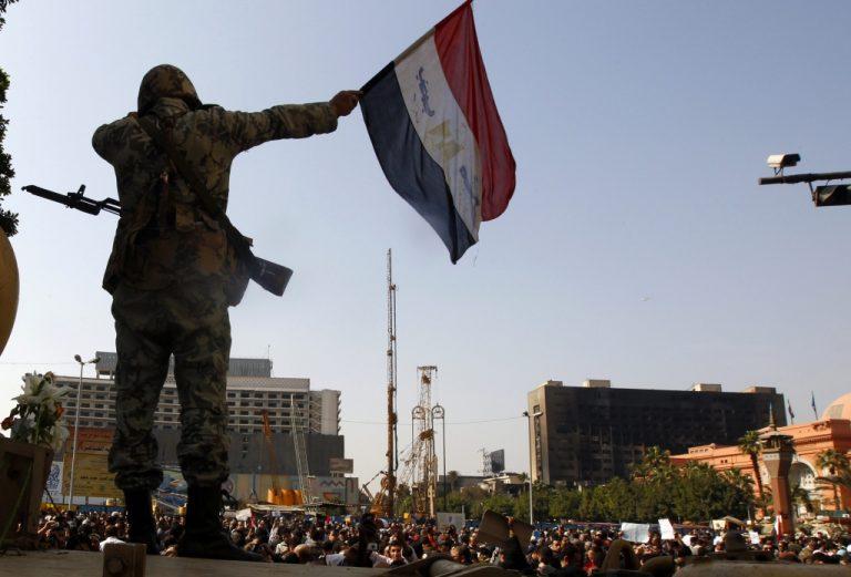 """Ο """"αμερικανικός"""" στρατός της Αιγύπτου   Newsit.gr"""