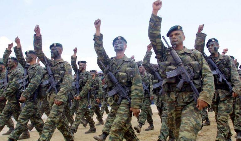 Η απάντηση των στρατιωτικών στο ΥΕΘΑ για τα ποσοστά περικοπών | Newsit.gr