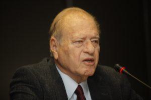 Πολιτικό μνημόσυνο για τον Γεράσιμο Αρσένη