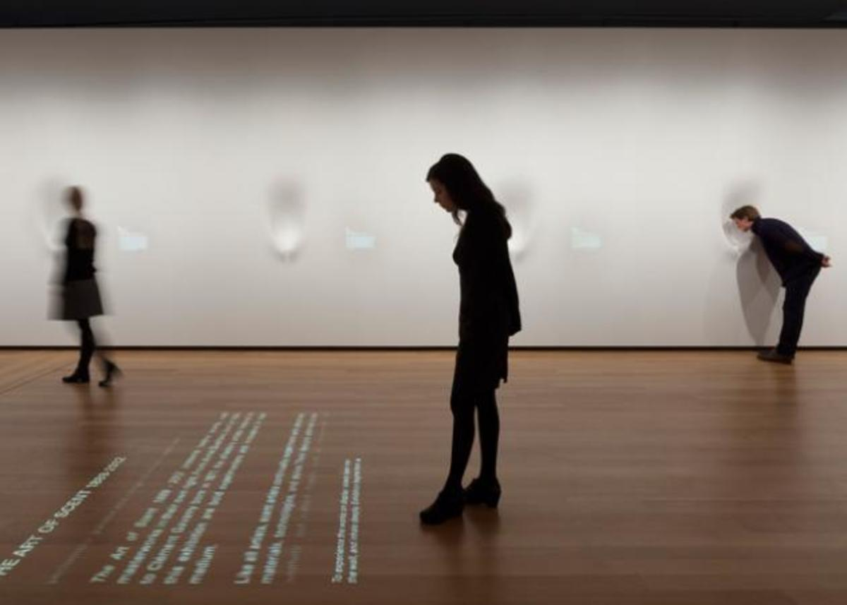 Η πρώτη έκθεση αρωμάτων που έγινε ποτέ σε μουσείο! Από το Chanel no 5 μέχρι το Fame της Lady Gaga! | Newsit.gr