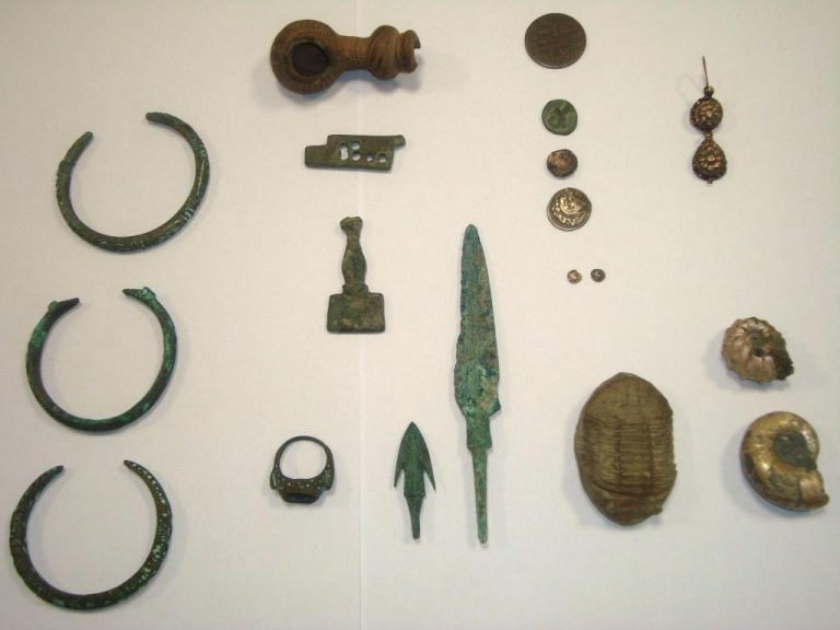 Το «χόμπι» του γιατρού ήταν η… αρχαιοκαπηλία | Newsit.gr
