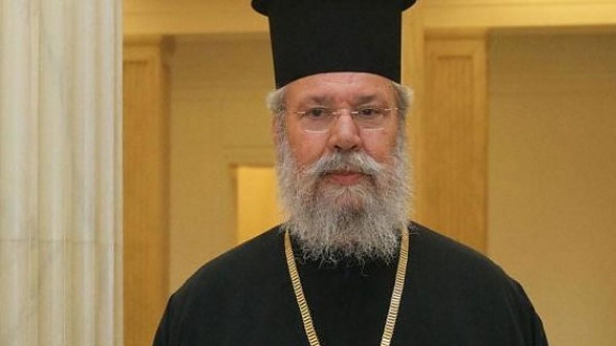 Ανέλαβε δράση ο Αρχιεπίσκοπος: «Θα παρακαλέσω τους Ρώσους να μη φύγουν από την Κύπρο» – video   Newsit.gr