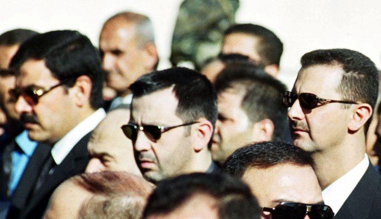 Συρία: έχουν έτοιμο τον αντικαταστάτη του Άσαντ | Newsit.gr