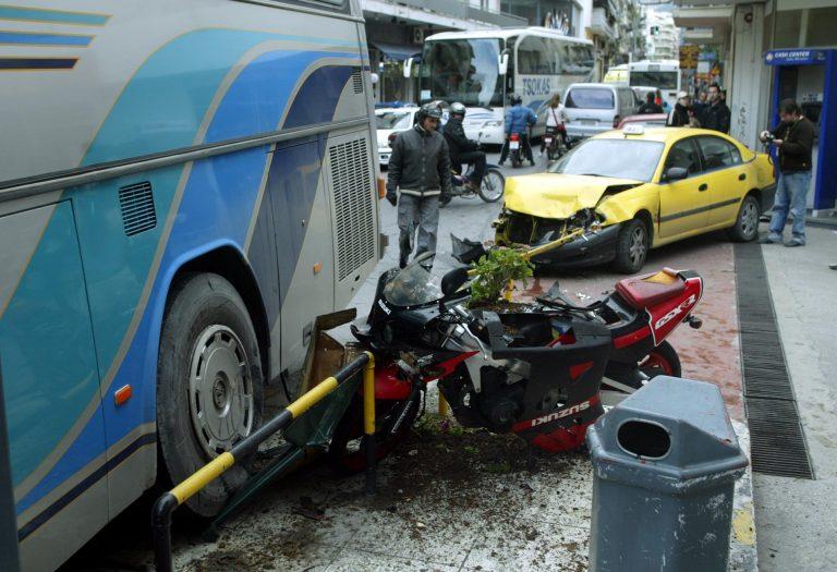 Κέρκυρα: Σκότωσε οδηγό μηχανής και έφυγε τρέχοντας! | Newsit.gr