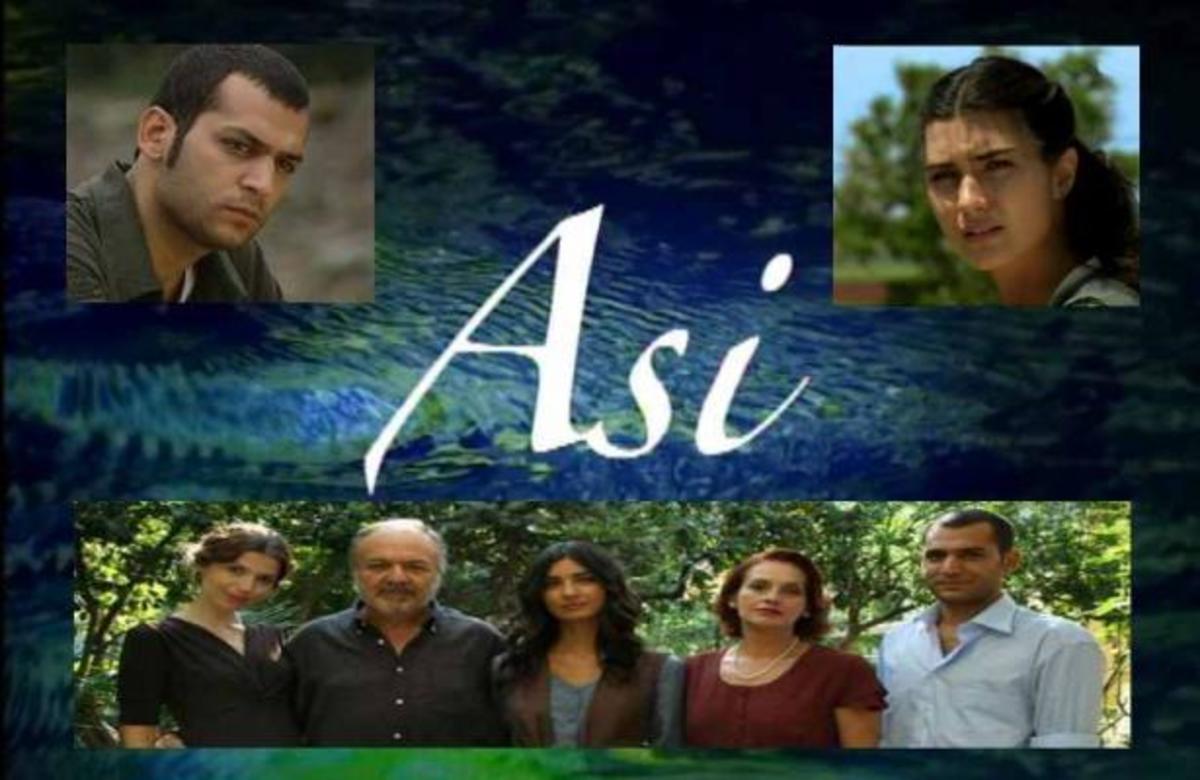 Απόψε η πρεμιέρα της νέας τουρκικής σειράς Asi   Newsit.gr