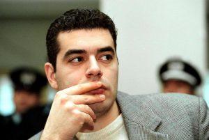 Αποφυλακίστηκε ο «σατανιστής της Παλλήνης» Ασημάκης Κατσούλας!