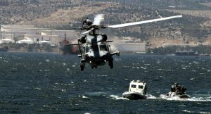Σενάριο πολέμου στο Αιγαίο – Τι έβλεπε η CIA, τι συμβαίνει