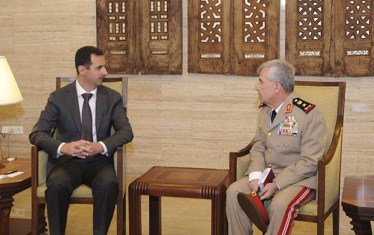 Που βρίσκεται τελικά ο Άσαντ; | Newsit.gr