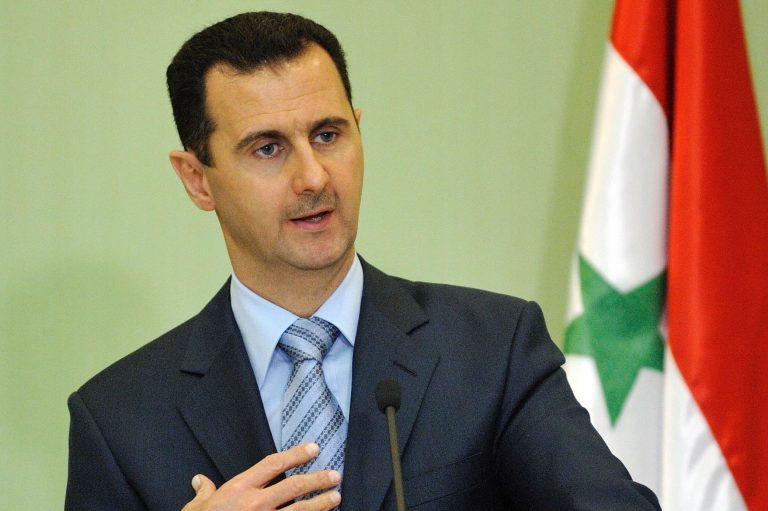 Θρίλερ με τις φήμες για δολοφονία του Άσαντ   Newsit.gr