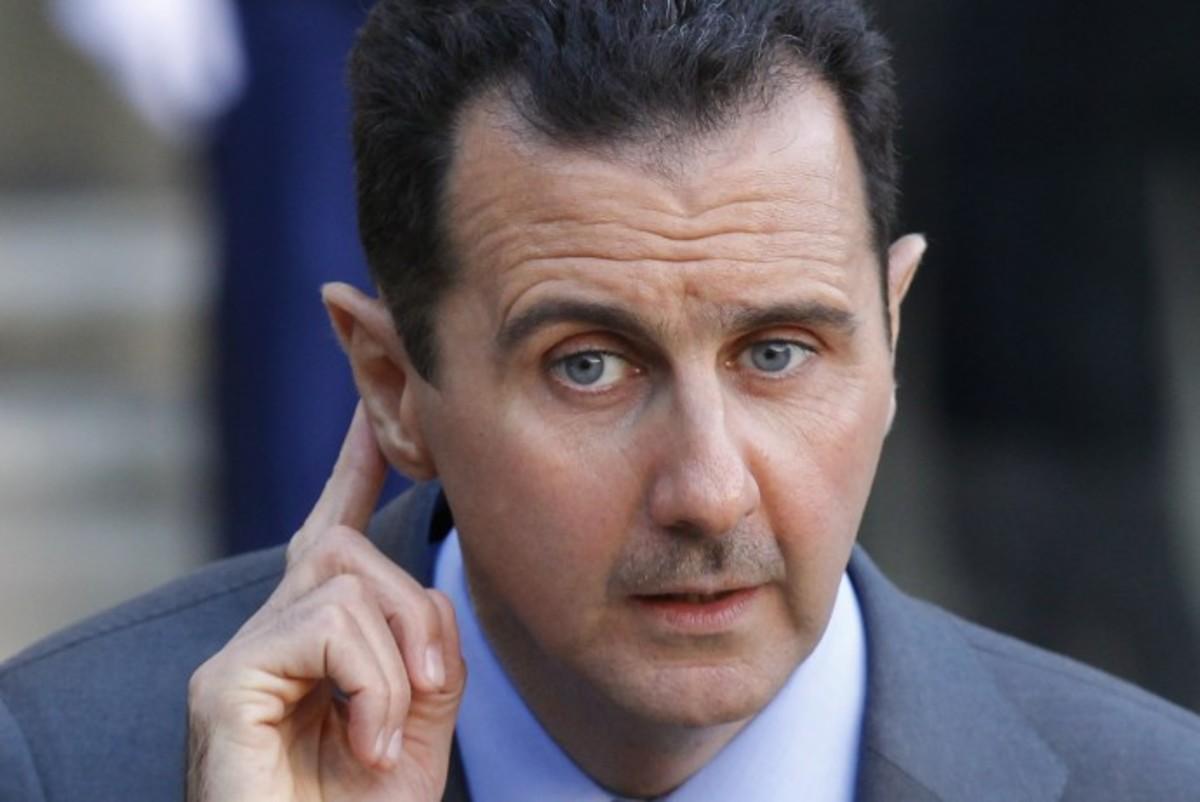 Ρωσία: Δε θα δώσουμε άσυλο στον Άσαντ | Newsit.gr