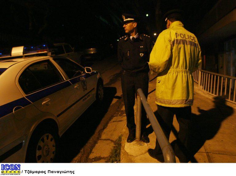 Πάλι «πάρτι» έκαναν οι ληστές του δρόμου | Newsit.gr