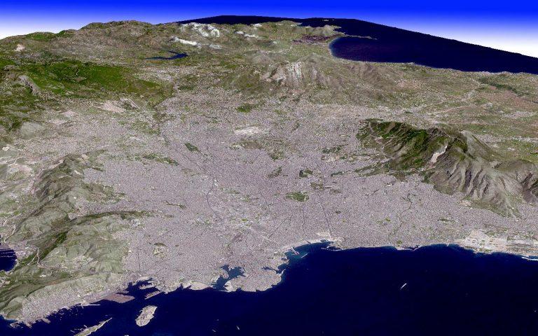 Η Γη έγινε… ψηφιακή – Δημιουργήθηκε ο καλύτερος ψηφιακός χάρτης του πλανήτη | Newsit.gr