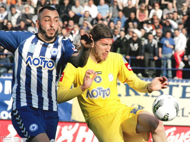 Για μία θέση στον τελικό: Αστέρας Τρίπολης – Ατρόμητος (16:30) | Newsit.gr