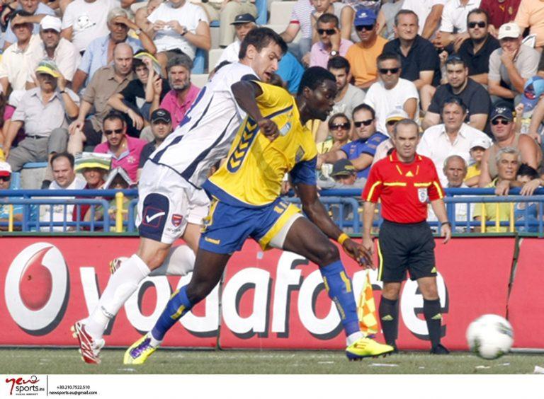 ΤΕΛΙΚΟ: Παναιτωλικός – Αστέρας Τρ. 1-0 | Newsit.gr