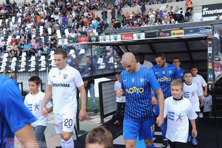 ΤΕΛΙΚΟ: ΠΑΟΚ – Αστέρας Τρίπολης 2-1 | Newsit.gr